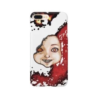ドール Smartphone cases