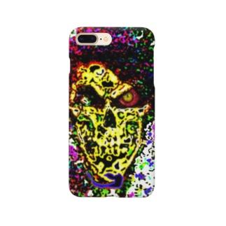 Death Mosaic Smartphone cases