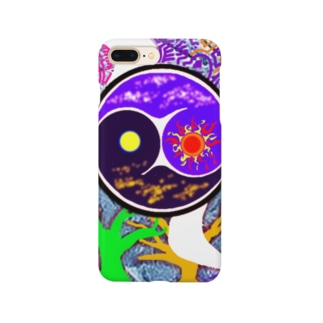 Night&Day Smartphone cases