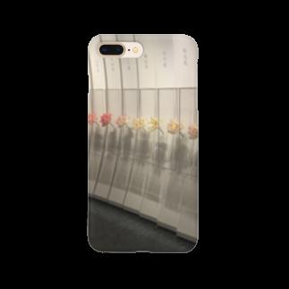 hachimitsu0502の世界の睡蓮 Smartphone cases