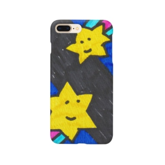 ながれぼし Smartphone cases
