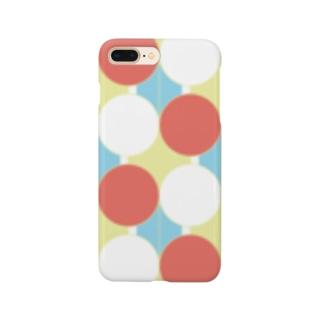 ハレノヒ Smartphone cases