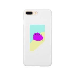 t.t.( ・∇・).ててさん Smartphone cases