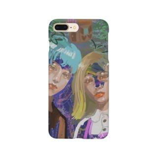 ヘンゼルとグレーテル Smartphone cases