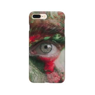 eye2 Smartphone cases