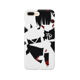 東京喰種 Smartphone cases