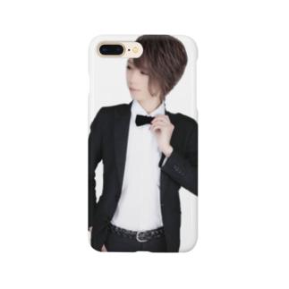 Liberty 杙凪 Smartphone cases