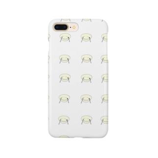 こちそうさまデザイン Smartphone cases