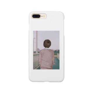 a boy a x Smartphone cases