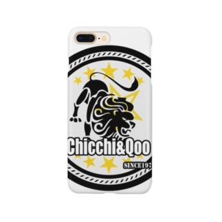 NO14-ライオン(ジンバブエ) Smartphone cases
