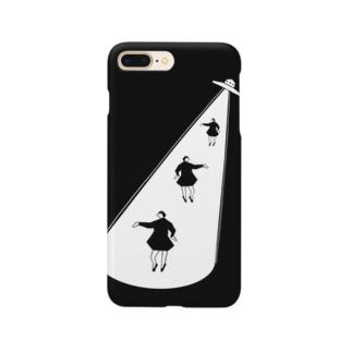 ワレワレハ... Smartphone cases