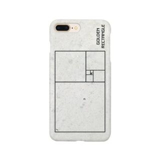 黄金長方形 Smartphone cases