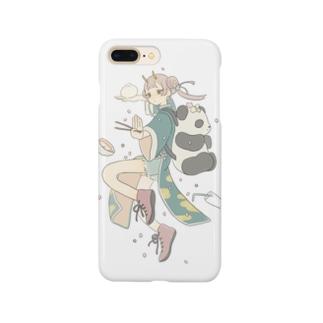ご飯 Smartphone cases