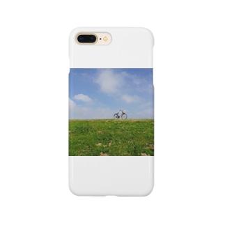 土手 Smartphone cases