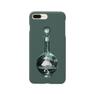 囚われた空 Smartphone cases