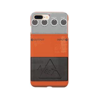 NEET distortion Smartphone cases