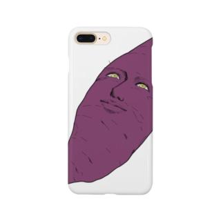 小野芋子 Smartphone cases