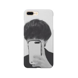 beep-生き恥コレクション- Smartphone cases