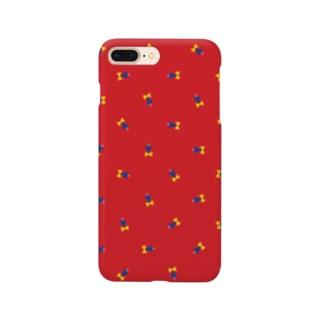 女の子の携帯ケース Smartphone cases