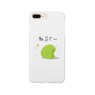 ねぶてー Smartphone cases