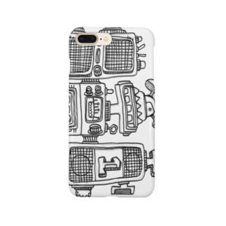 ラジカセ Smartphone cases
