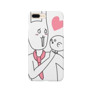 愛しのひよこ Smartphone cases
