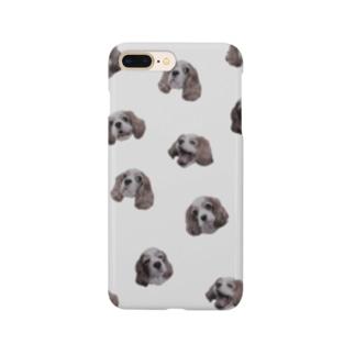 キャバリアギャラクシー3 Smartphone cases