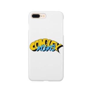 COMPLEX XOXO Smartphone cases