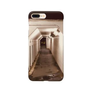 ヨル*ミチ Smartphone cases