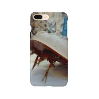 カブトガニ Smartphone cases