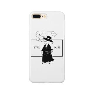 STARDUST Smartphone cases