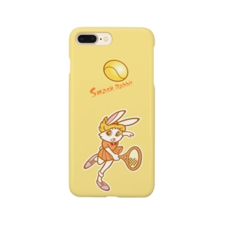 Smash Rabbit Smartphone cases