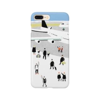 Travel Smartphone cases