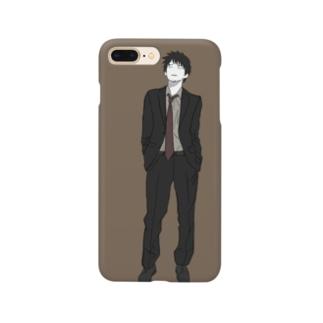 楽先生 Smartphone cases