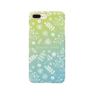 Botanical Garden(g) Smartphone cases