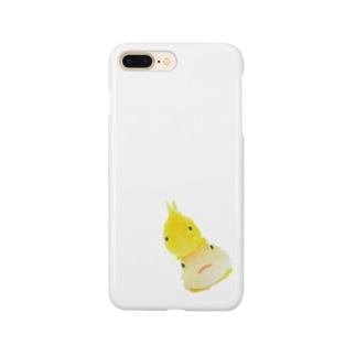 ナメダンゴ科 Smartphone cases