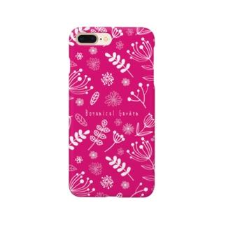 Botanical Garden(p) Smartphone cases