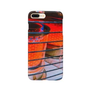 秋かた Smartphone cases