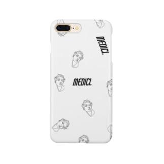medici_gara Smartphone cases