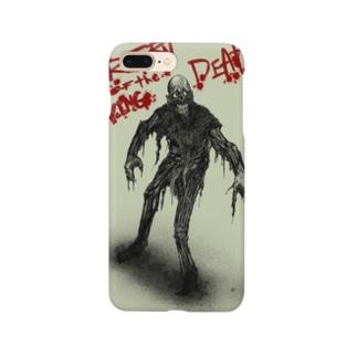 タール君の休日 Smartphone cases