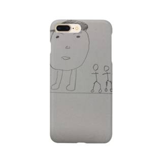leader and  brothers Smartphone cases
