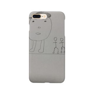 goodneckのleader and  brothers Smartphone cases