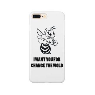 Chance the wold Smartphone cases