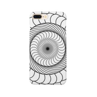 重々円 Smartphone cases