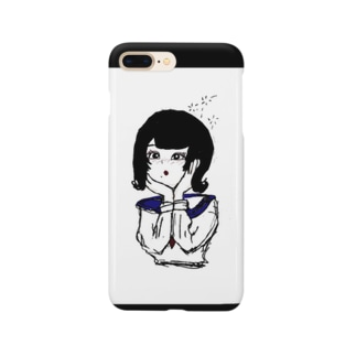 04_169_aのファーストラブ Smartphone cases