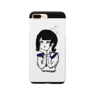 ファーストラブ Smartphone cases