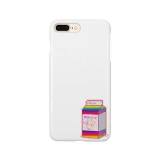 美乳 Smartphone cases