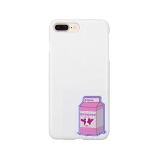 巨乳 Smartphone cases