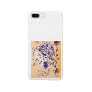 loveryborn-killthetime- Smartphone cases