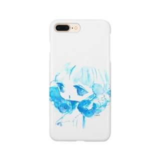 Sider blue Smartphone cases